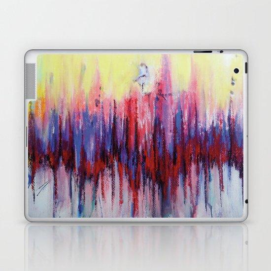 Grime III Laptop & iPad Skin