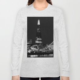 The Shard and Tower Bridge Long Sleeve T-shirt