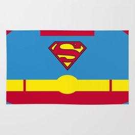 Superman - Superhero Rug