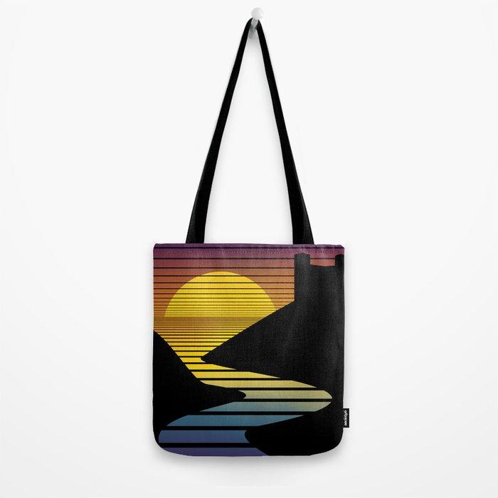 ... stripes 007 ... Tote Bag