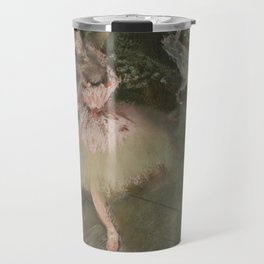 Edgar Degas - The Star Travel Mug