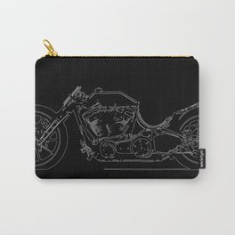 Motor Bike Carry-All Pouch
