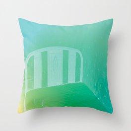 bed Throw Pillow