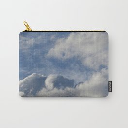 Pareidolia - Magic in the Clouds Carry-All Pouch