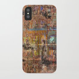 Itchy Hands No. 1 iPhone Case
