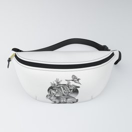 WILD CREATURES Fanny Pack