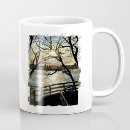 Charles River Esplanade 2 Coffee Mug