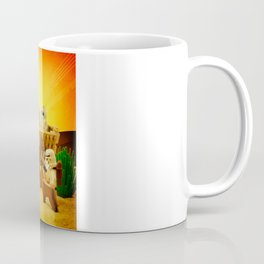 Not The Droids Coffee Mug