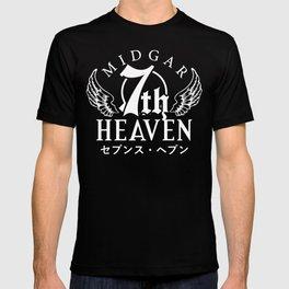 7th Heaven T-shirt