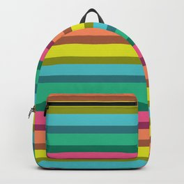 Accordion Fold Series Style C Backpack