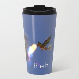 War Stars: Lets smoke Travel Mug