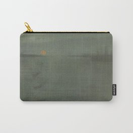 Nocturne - Blue and Gold - Southampton Water Carry-All Pouch