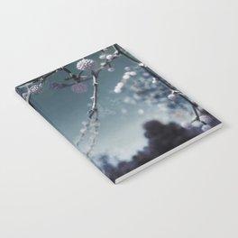 Round Buds Notebook