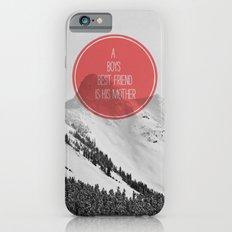 best friend Slim Case iPhone 6s