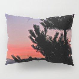 July Sunrise over London Pillow Sham