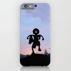 Hulk Kid iPhone 6s Slim Case