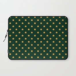 Pattern Stars Laptop Sleeve