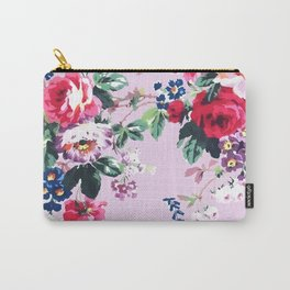 Bouquets with roses 2 Carry-All Pouch