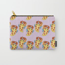 Pizza Unicorn Carry-All Pouch