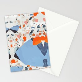 Swedish Lava Stationery Cards