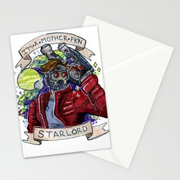 The Original Starboy Stationery Cards