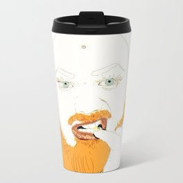 Drag Metal Travel Mug