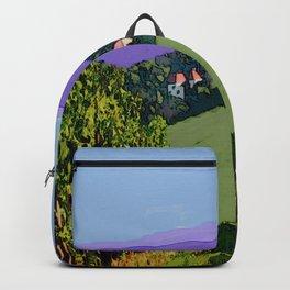 Vineyard View Backpack