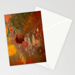 Splashes in Harmony Stationery Cards