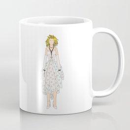 Madge 2 Like A Virgin Coffee Mug