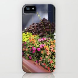 Madison WI Urban Color 1 iPhone Case