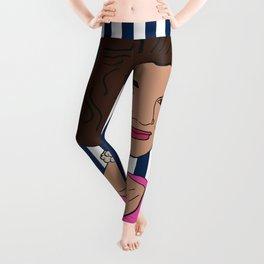 Jacqueline Kennedy Onassis Leggings