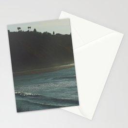 California Daydreams. Stationery Cards