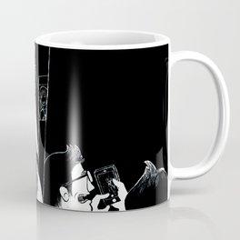 City Wildlife Coffee Mug