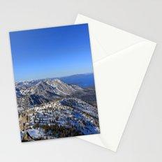 Maggies Peak Stationery Cards