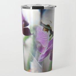 Orchid Light Travel Mug