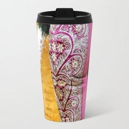 Bottom! Travel Mug