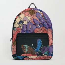 This is My Hand (This is My Heart) Backpack