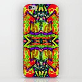 Pattern-226 iPhone Skin