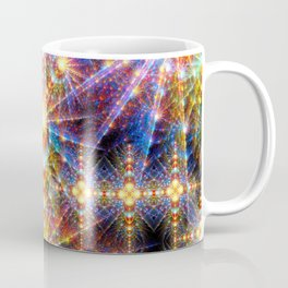 Cosmic Sunrise Coffee Mug