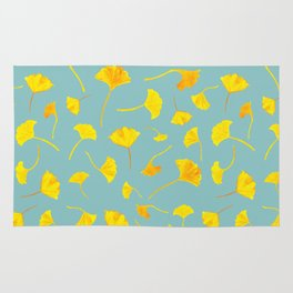 Ginkgo Collection Rug