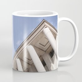 Sharp Coffee Mug