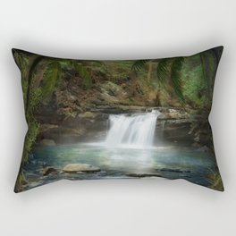 The Jungle 2 Rectangular Pillow