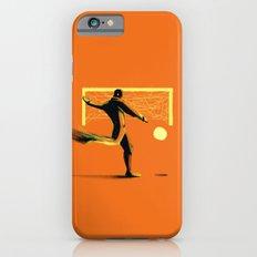 Soccer Slim Case iPhone 6