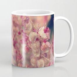 Rumex flower Coffee Mug
