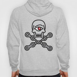 Cyclo-Pirate Hoody