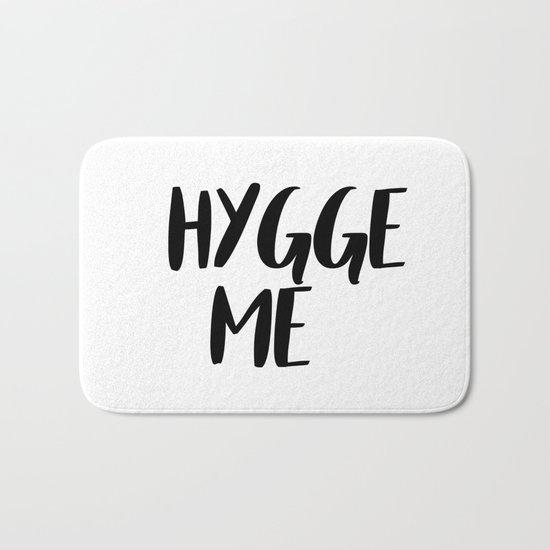 Hygge me Bath Mat