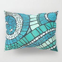 The Dance Mosaic Pillow Sham