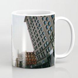 Madison Square Park Coffee Mug