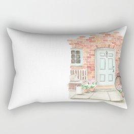 Sweet Home Rectangular Pillow