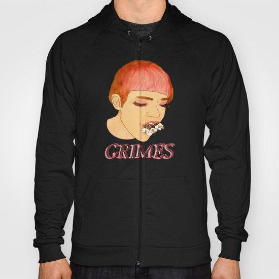 Grimes Hoody